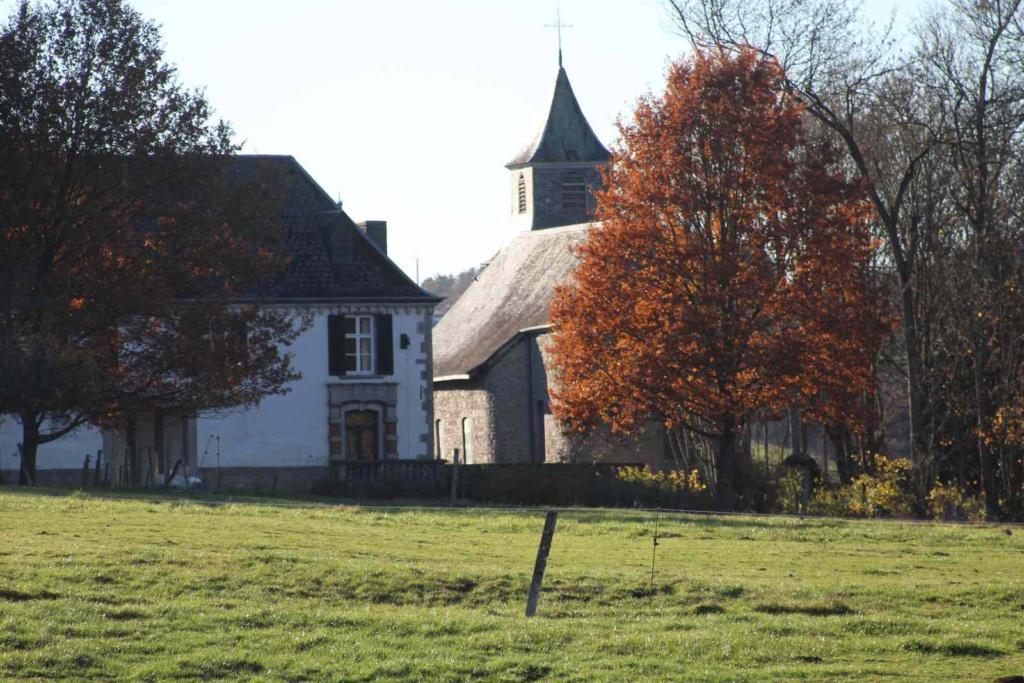 gîte Durbuy - La Ferme du Pré Charmant -Gite à Durbuy
