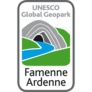 unesco global geopark logo
